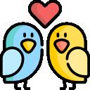 Kafes Kuşları